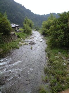 赤川 下平